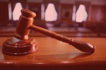 T.C. kimlik numarası ile dava sorgulama