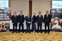 Turcas Petrol 2019 hedeflerini açıkladı