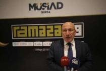 Türk markalarını uluslararası arenaya taşıyacağız