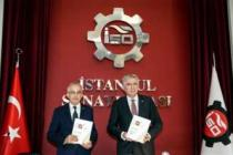 Türkiye'nin 500 Büyük Sanayi Kuruluşu belli oldu!