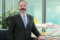 IATA'da tek Türk şirket oldu