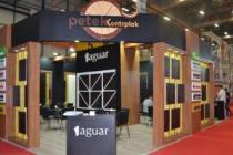 Jaguar, Yapı Fuarı – Turkeybuild İstanbul'a katıldı