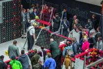 PERI, Bauma 2019'da yine ziyaretçi rekoru kırdı