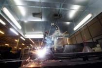 Sektör robot yatırımlarıyla büyüyor