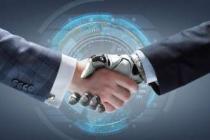 Universal Robots ve Sepro iş birliği için el sıkıştı
