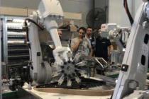 17 robotluk hatta geri sayım başladı
