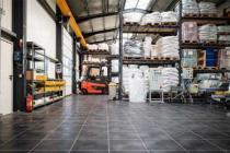 Almanya'da yeni şubesini açtı