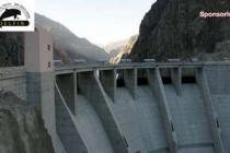 Dünyanın en yüksek 7. barajında Delfin Vinç imzası var