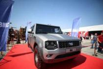 BMC'den yerli üretim yeni araçlar