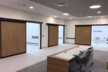 Bursa Şehir Hastanesi'nin tercihi ACP Yapı Elemanları