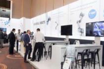 Kolaboratif robotlarıyla Robot Yatırımları Zirvesi'nde