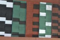 Metal Kiremit Shingle ile çatılar renkleniyor