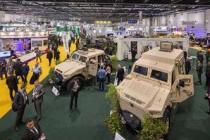Türk savunma sanayisinden Londra çıkartması