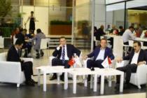 ALDAĞ A.Ş. ISK SODEX'de inovatif çözümlerini tanıttı