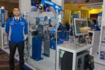 """""""AR serisi robotlarımız ile kaynak proseslerini hızlandırıyoruz"""""""