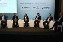 GF Hakan Plastik, Su Kayıp ve Kaçakları Forum&Fuarı için Ankara'daydı