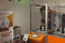RoboForm ile CNC besleme boşaltma işlemlerini kolaylaştırıyor