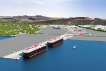 Türkiye'nin en büyük otomotiv limanına Japonya'dan kredi