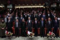 Türksat 15. yaşını kutladı