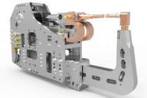 Alüminyum punta kaynağında yenilikçi çözüm