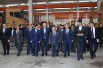 BMC ve Öztreyler 72 tank taşıyıcının MSB'ye teslimini tamamladı