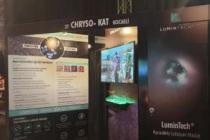 Chryso yeni teknolojilerini ARCHİTECT@WORK TURKEY'de tanıttı