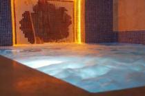 Kadıköy Moda Hilton Otelinin tercihi Çilek Havuz