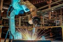 Kocaelili kepçe üreticisi robot yatırımı için düğmeye bastı