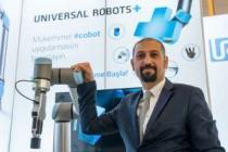Universal Robots çalışan koşullarını iyileştiriyor