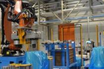 Ambalaj sektörünün devinden robot yatırımı