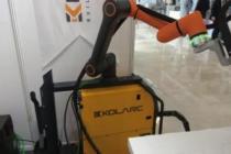 Kaynak makinaları, cobot ve robotlarla haberleşebiliyor