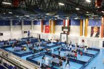 Mercedes-Benz Türk'ten Türkiye Spastik Çocuklar Vakfı yararına Masa Tenisi Turnuvası