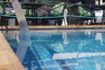 Otel projelerine havuz çözümleriyle konfor sunuyor