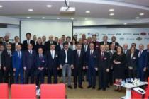 Adnan Dalgakıran MAKFED'de yeniden başkan seçildi