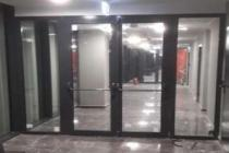 Göztepe Stadyumu'nda sahaya kapılar ACP Yapı Elemanları ile açılıyor