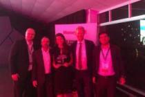 Honeywell Elevate 2020'den ödülle döndü