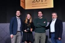 """""""Yılın Dijital Deneyim Uygulaması"""" ödülünü kazandı"""