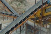 Samkon'dan darbe dayanımı yüksek konveyör bantları