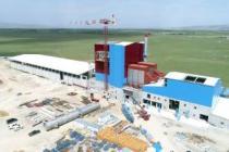 Türkiye'nin en büyük biyokütle enerji santrali devreye alındı