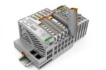 WAGO, yeni I/O sistemi ile modern makina mühendisliğine hazır