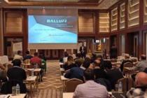 2020'nin ilk seminerini Bursa'da gerçekleştirdi