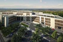 Adana Ceyhan ve Şırnak Silopi Devlet Hastaneleri Verimli Soğutma Grupları ile iklimlendiriliyor