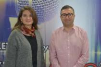 Anatek Group CEO'suEndüstri Radyo'ya konuk oldu