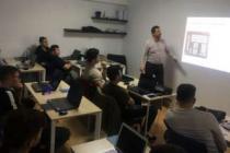 Ücretsiz Siemens Sinumerik eğitimlerinin 11. etabı Ankara'da