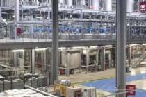 Yeni tesisinde üretim ekipmanlarının haberleşmesini sağlıyor