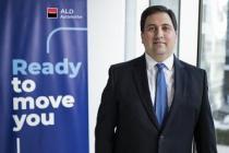 ALD Automotive Türkiye'yenin yeni satış ve pazarlama direktörü Mert Şener oldu
