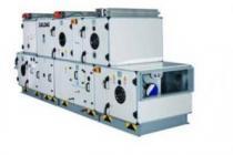 Aldağ klima santralleri ile yüksek verimlilik