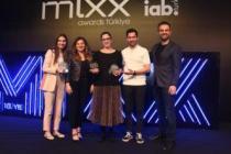Buderus, Mixx Awards'ta Altın Ödülün sahibi oldu!
