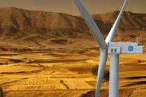 GE Yenilebilir Enerji 70 MW'lık RES projesine ünite sağlayacak