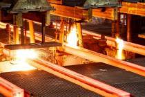 Ocakta ham çelik üretimi artış gösterdi